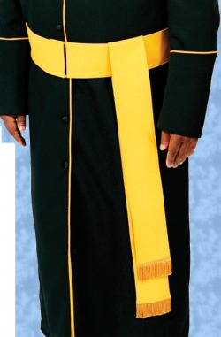 Clergy Sash